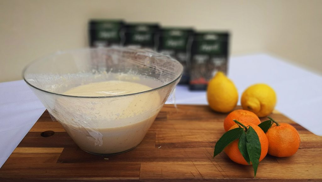 Consigue un aroma fresco y afrutado con las aromatic chips naranjo.